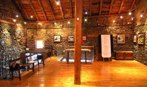 ENYOR DE VALL  (Ecomuseu   d'Esterri d'Àneu   Lleida  2008)