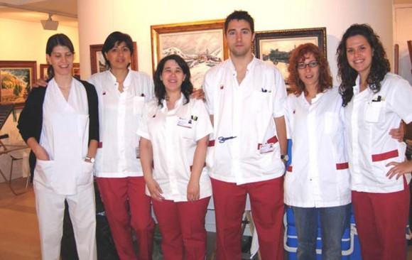 ESPLENDOR I RUÏNES  (Sala d'exposicions de l'Arnau   Lleida  2006)