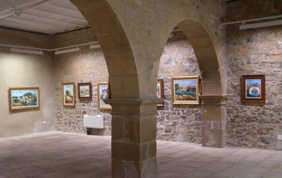 URGENT URGELL  (Museu de Tàrrega)  2004