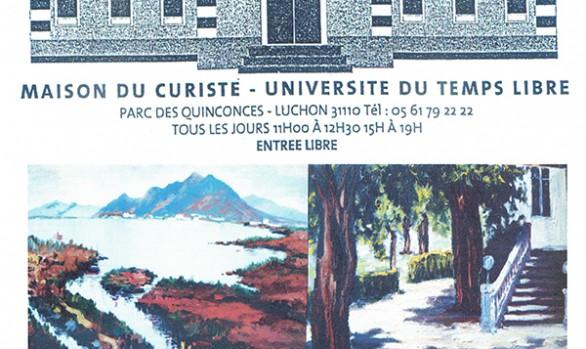 Banyeres de Luchon  (França)  2002